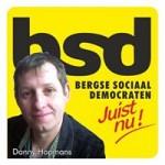 Danny Hopmans Bergen op Zoom