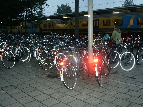BSD fiets 2