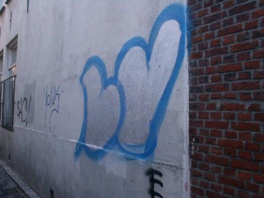 BSD graff1