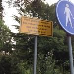 BSD stadspark