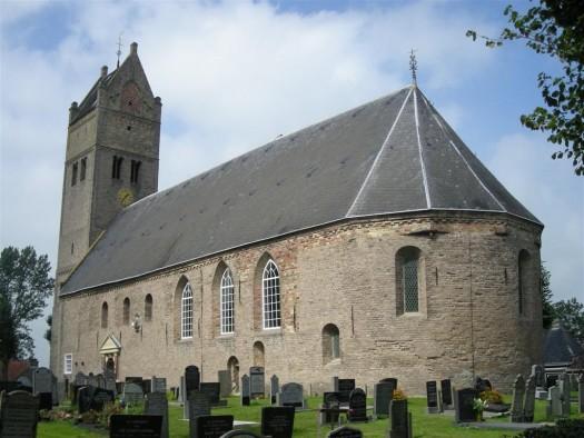 jorwert kerk