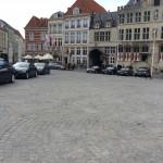 parkeren grote markt