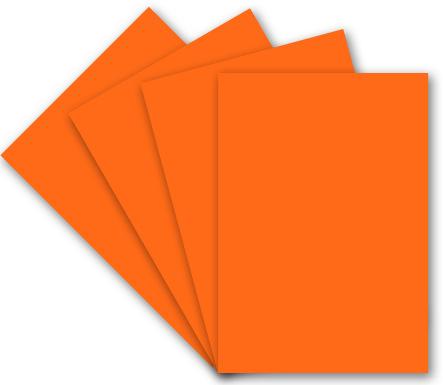 oranje kaart
