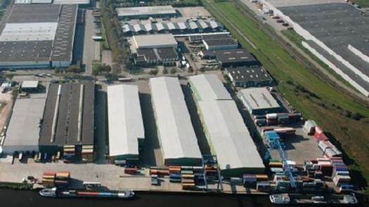oosterhout transport