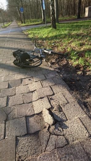 val fietspad