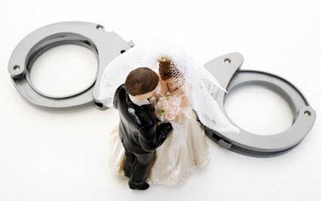 gedwongen huwelijk