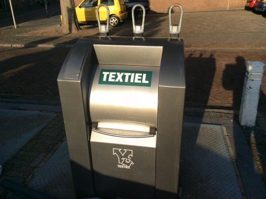 textielbak